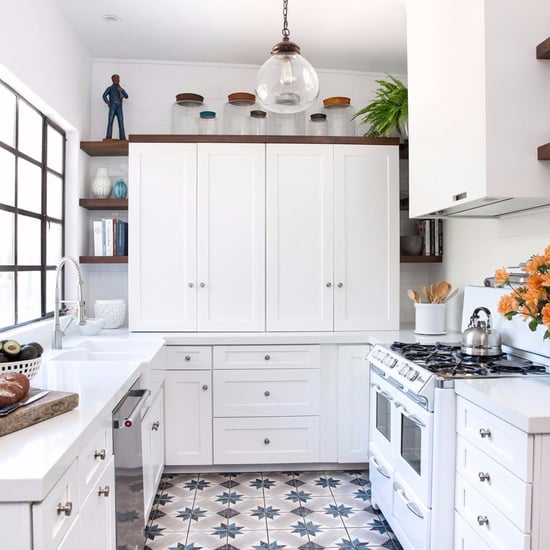 How To Get Rid Of Ants In Kitchen Cabinets: 2017 Houzz Kitchen Trends