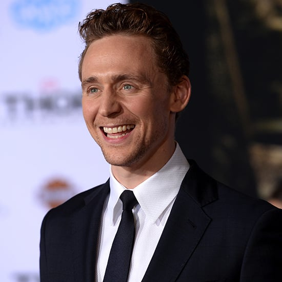 Tom Hiddleston's Best Moments
