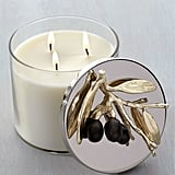 Olive Branch Candle ($60)