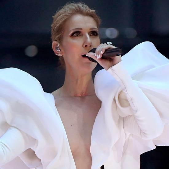 Celine Dion Performs at the 2017 Billboard Music Awards