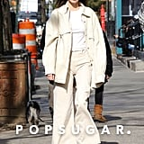 Kendall Jenner in New York City