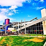 Tour Googleplex