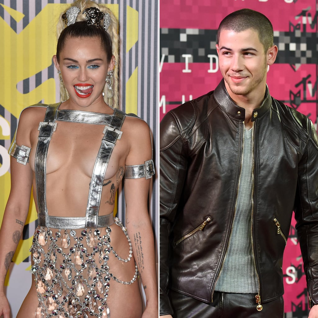 when did miley and nick jonas start dating