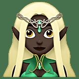 Elf Woman