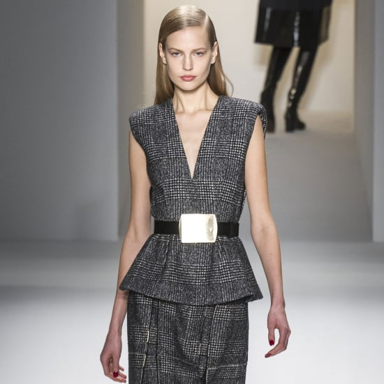 Calvin Klein Review | Fashion Week Fall 2013