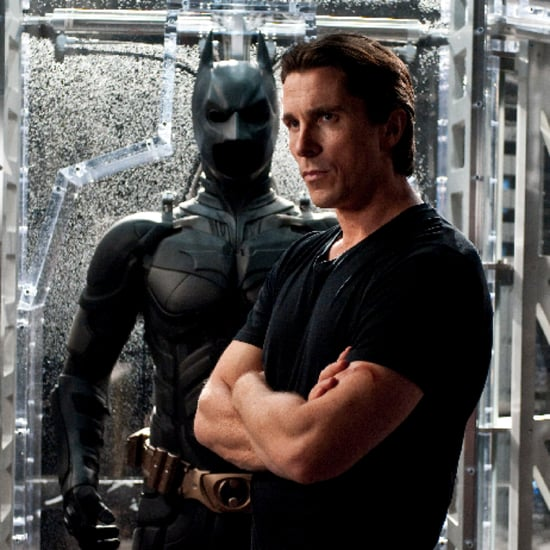 The Dark Knight Rises Trailer Preview