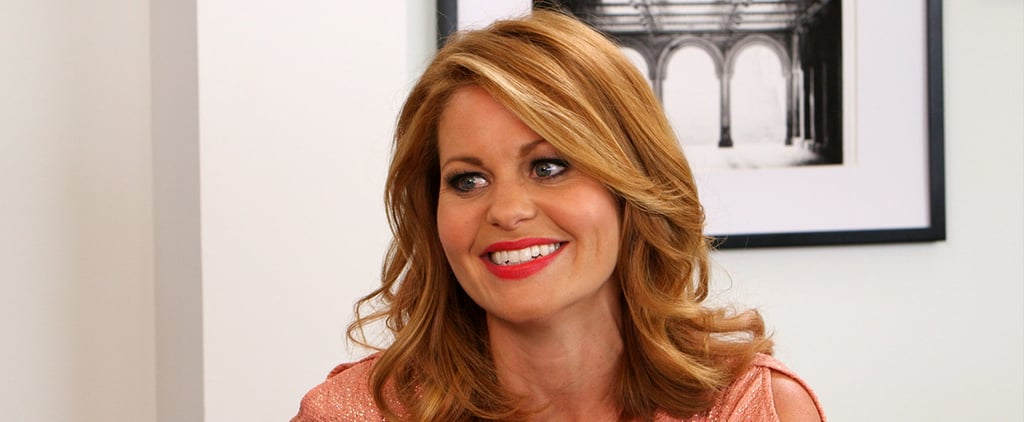 Candace Cameron Bure Brings Back the '90s   Video