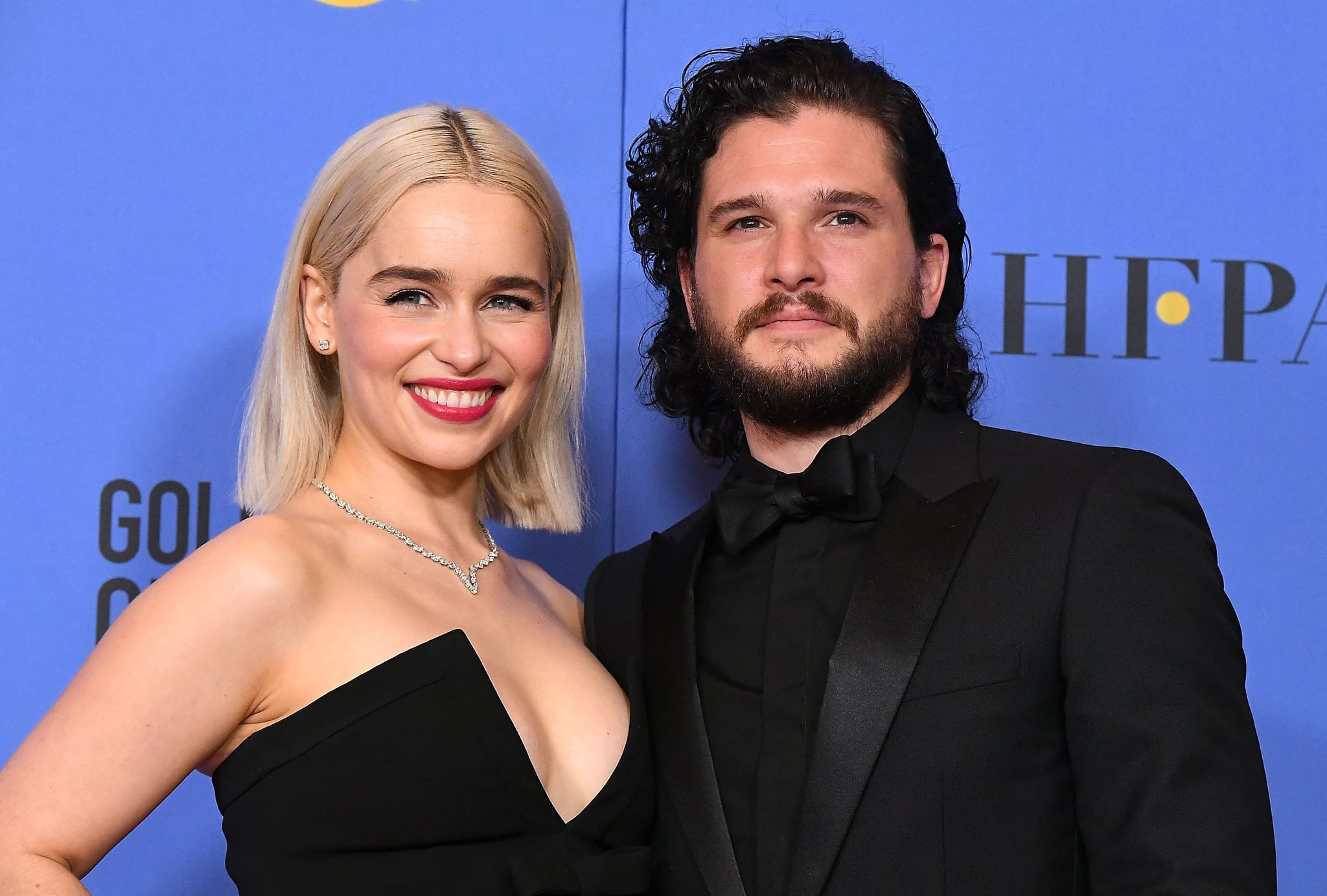 Kit Harington Admits He Really Should Have Seen the Shocking Game of Thrones Ending Coming