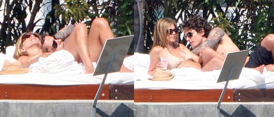 Jennifer Aniston and John Mayer — Sexy or Not?