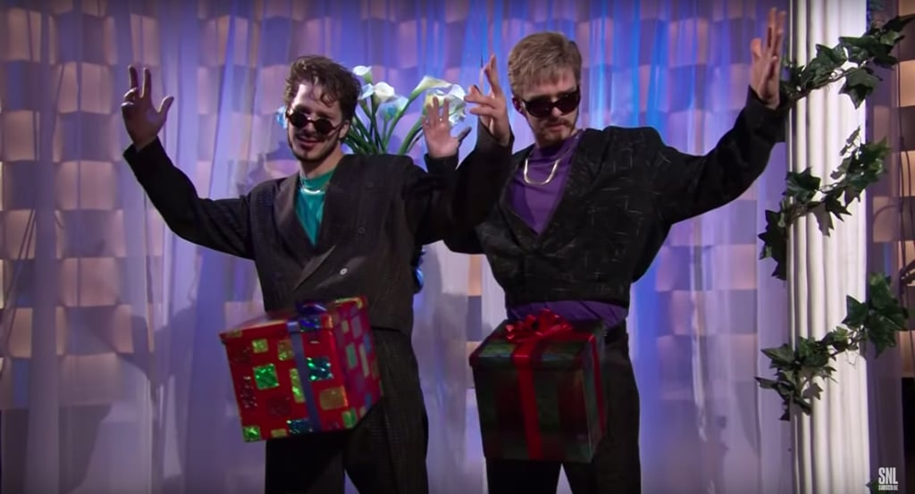 Best Saturday Night Live Christmas Sketches