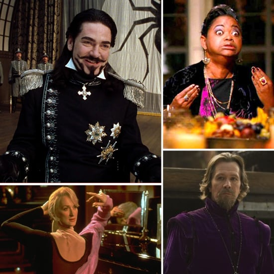 Oscar Nominees Who Have Made Bad Movies