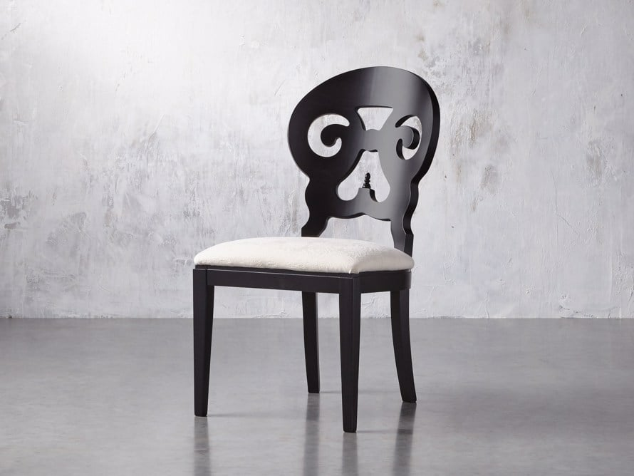 Evil Queen: Jordan Dining Side Chair