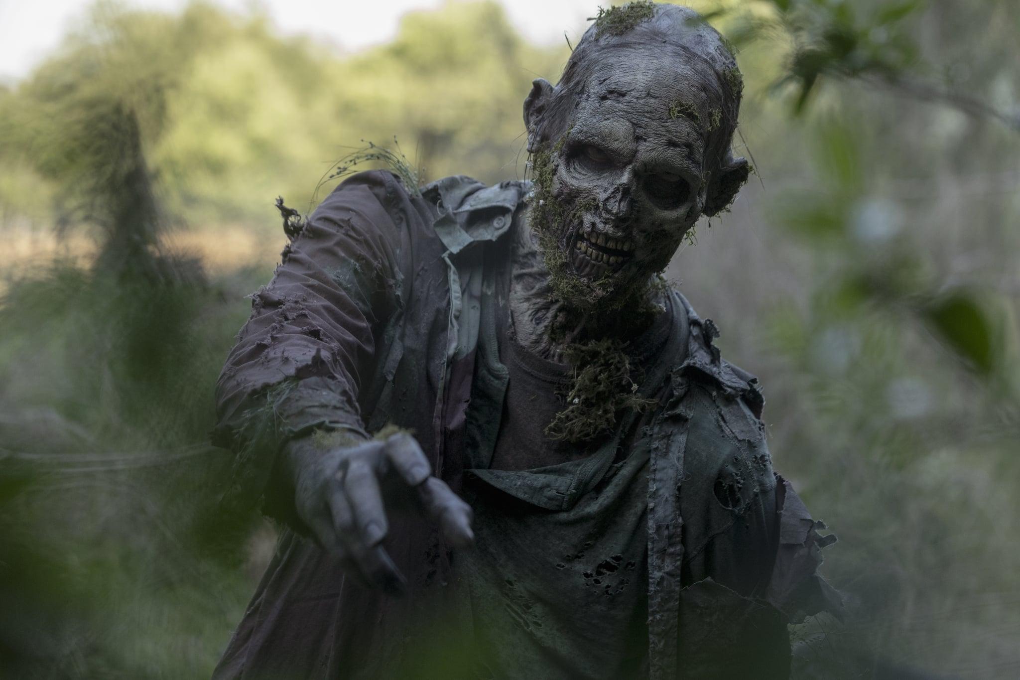 The Walking Dead _ Season 10, Episode 3 - Photo Credit: Jackson Lee Davis/AMC