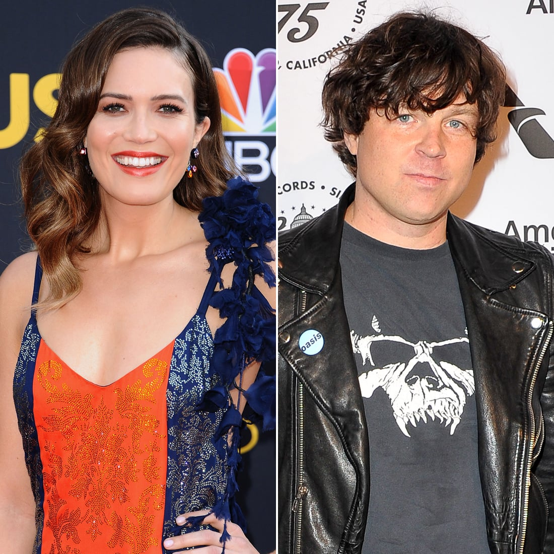 Mandy Moore's Ex-Husband Has the Sweetest Thing to Say ...