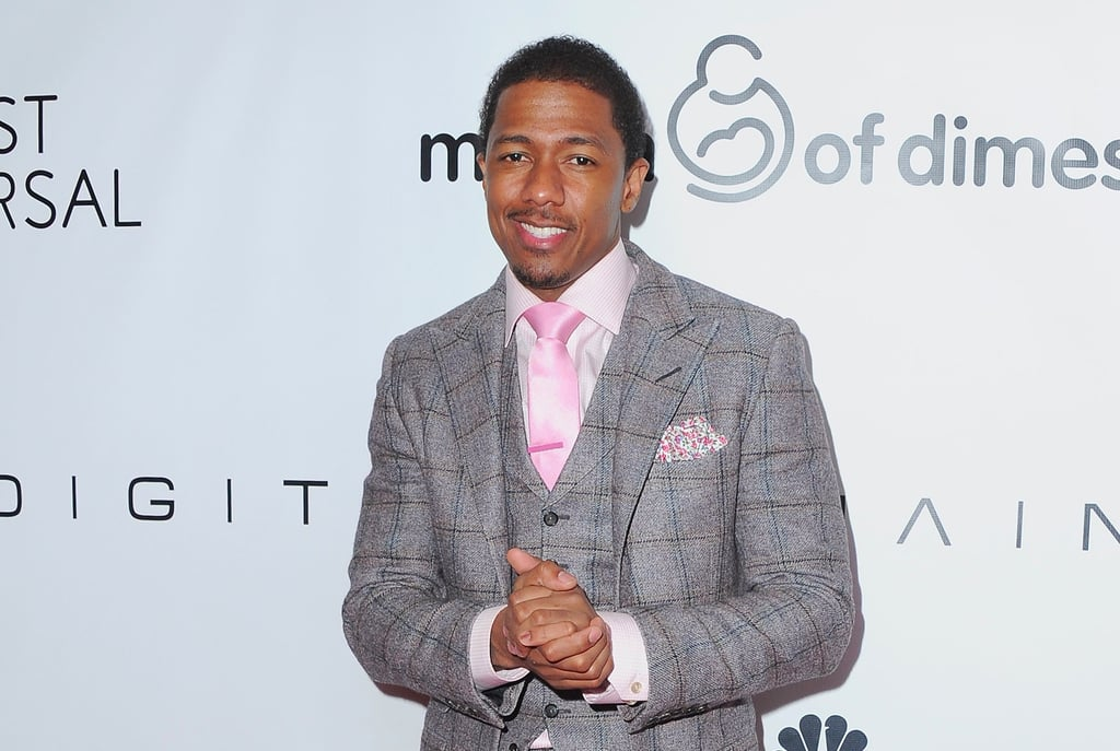 Nick Cannon Interview November 2016