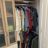 Organise Your Clothes