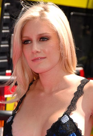 MTV Movie Awards Love It or Hate It? Heidi Montag's Pink Highlights