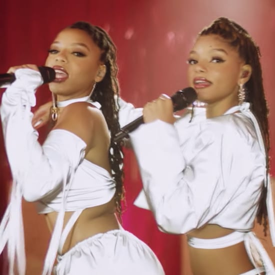 "BET Awards: Chloe x Halle Perform ""Forgive Me"" and ""Do It"""