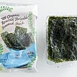 Pick Up: Organic Roasted Teriyaki Seaweed Snack ($3)