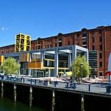 Boston Children's Museum Virtual Tour
