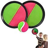 Dazzling Toys Toss and Catch Ball Set