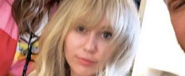 Miley Cyrus Hannah Montana Hair 2019