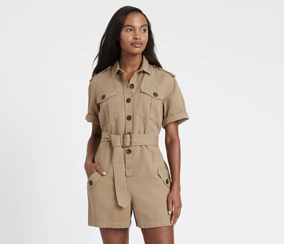 The Best Banana Republic Clothes on Sale | 2020