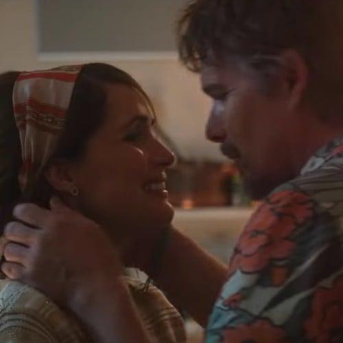 Juliet, Naked Movie Trailer