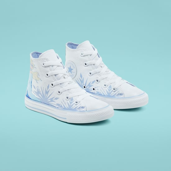 Converse x Disney Frozen 2 Sneakers For Kids and Adults