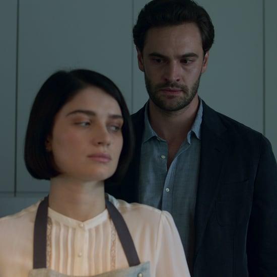 Behind Her Eyes: Meet the Cast of Netflix's New Thriller