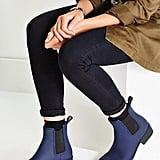 Jeffrey Campbell Stormy Rain Boot ($55)