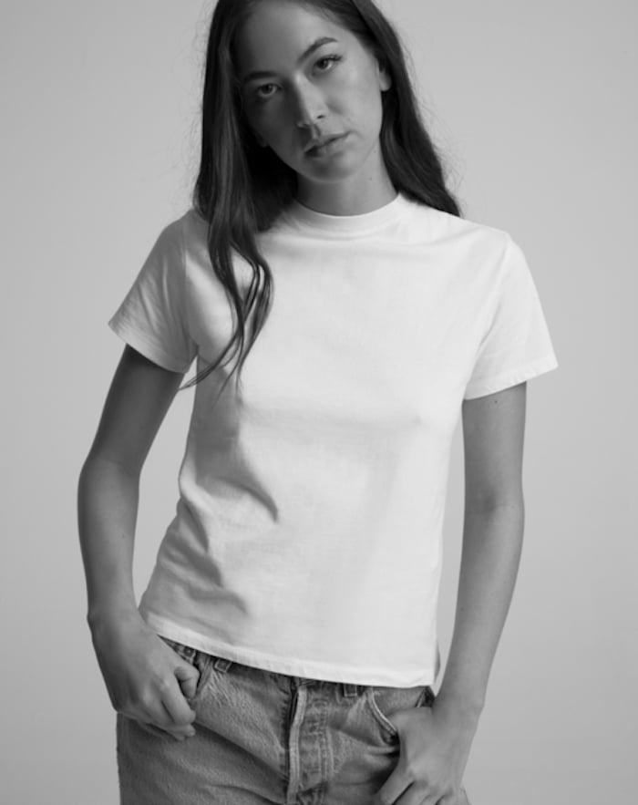 Hanes x Karla The Crew T-Shirt
