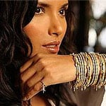 Padma Lakshmi's Jewelry Line Debuts Today