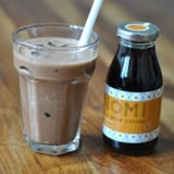Low-Calorie Mocha Protein Shake With Cold Brew Coffee Recipe