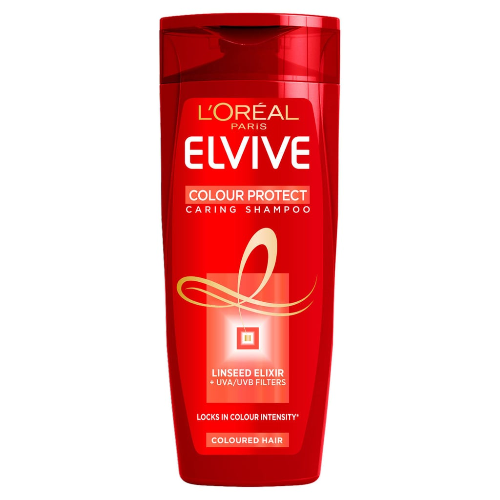 L'Oréal Paris Elvive Colour Protect Caring Shampoo