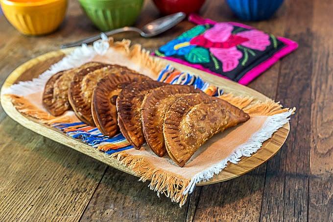 Empanada Recipes Popsugar Latina