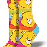 Funshine Bear Socks