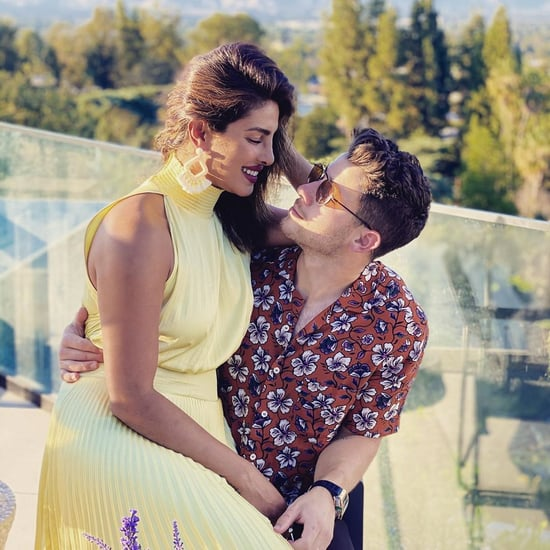Read Nick Jonas's 38th Birthday Message For Priyanka Chopra