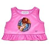 Disney The Lion King Pink Build-A-Bear Tank Top
