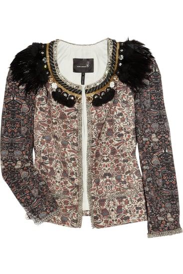 Isabel MarantEmbellished Jacket ($2,125)