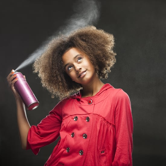 Dry Shampoo For Brunettes: Editor's Picks
