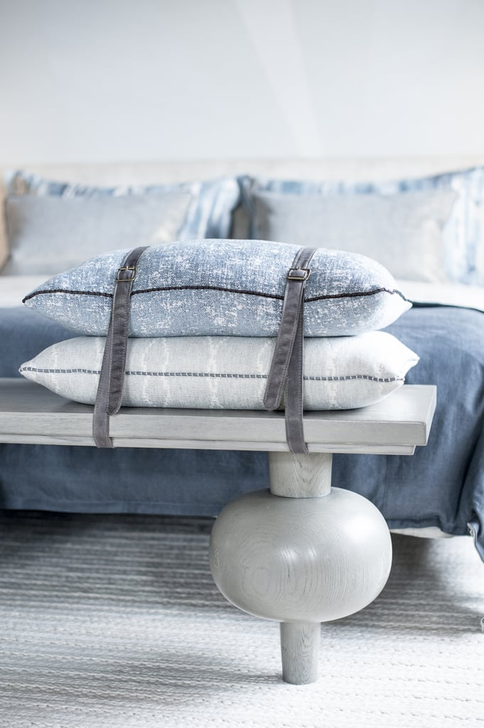 Tie Up Pillows