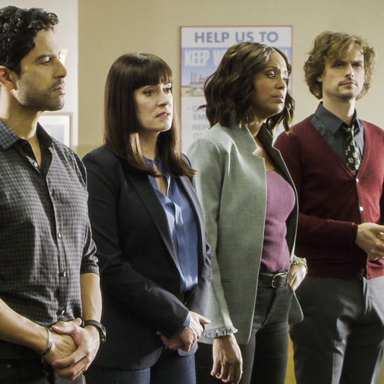 Criminal Minds Season 15 Cast