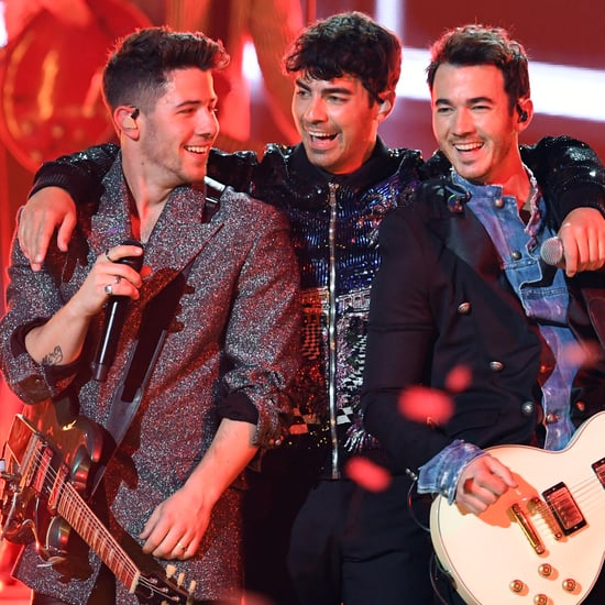 "Listen to Jonas Brothers and Karol G's ""X"" Song"