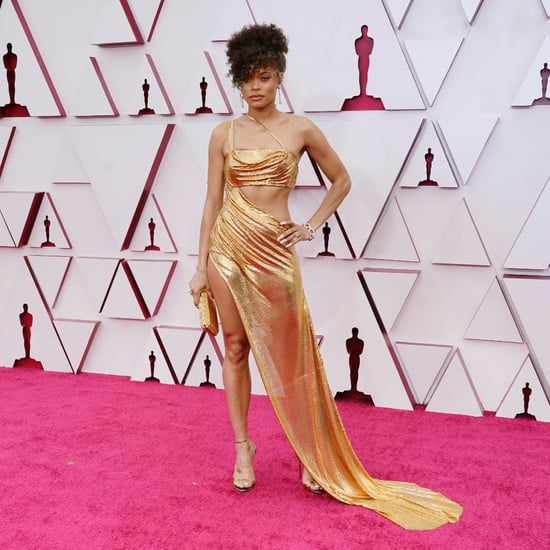 Oscars Red Carpet 2021: See the Best Celebrity Fashion