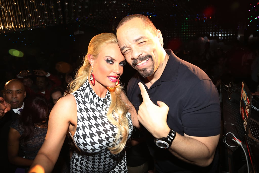 Ice T And Coco Austin 17 Years Celebrity Couples Married For 10