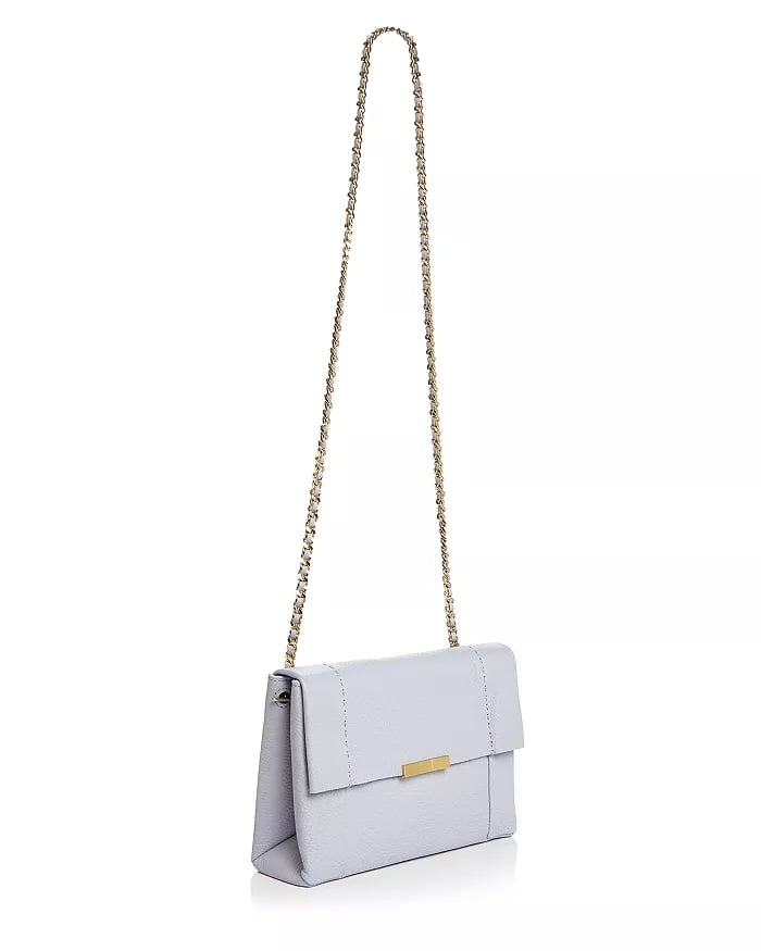 7db10bd0f Ted Baker Clarria Bow Detail Leather Crossbody