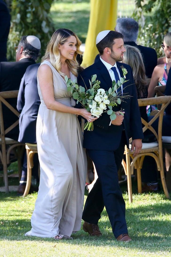 Lauren Conrad Paper Crown Bridesmaid Dress Popsugar Fashion