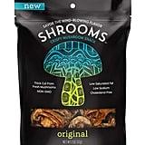 Shrooms Crispy Mushroom Snacks