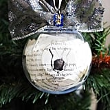 Twilight Ornament